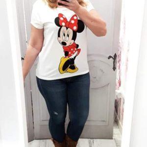 Camiseta Minie