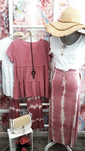 La moda tie-dye
